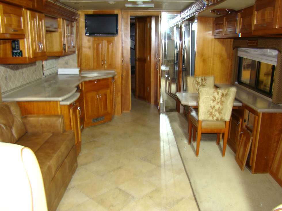 CUSTOM RV MOTORHOME INTERIOR PACKAGE. COMPETE FOR SALE RV Interiors
