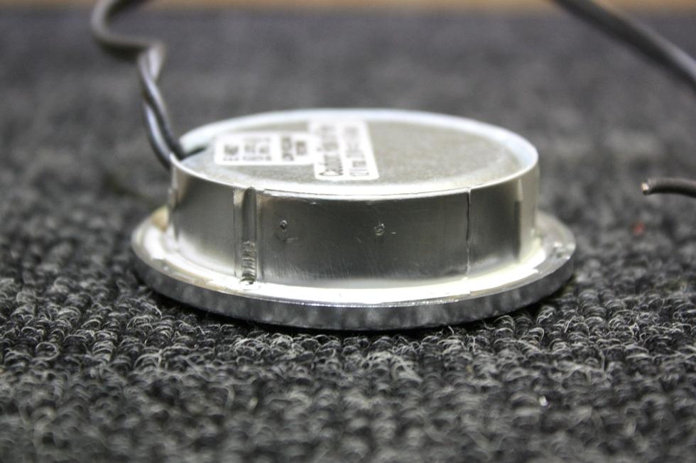 USED RV PARTS NICKEL INTERIOR LIGHT FOR SALE RV Interiors