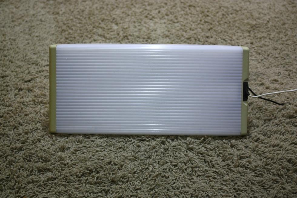 USED THIN-LITE MODEL: 742 MOTORHOME LIGHT FIXTURE FOR SALE RV Interiors