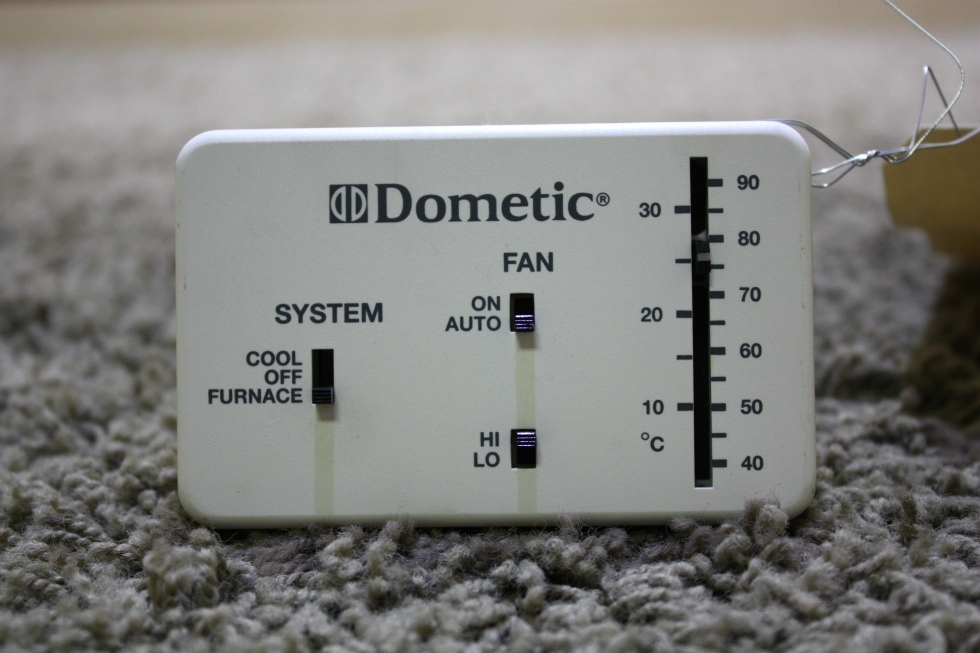 USED 3107610.002 DOMETIC THERMOSTAT RV PARTS FOR SALE RV Interiors