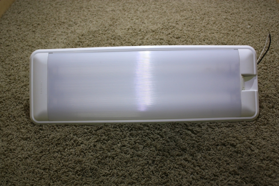 USED MOTORHOME THIN-LITE 766NS LIGHT FIXTURE FOR SALE RV Interiors