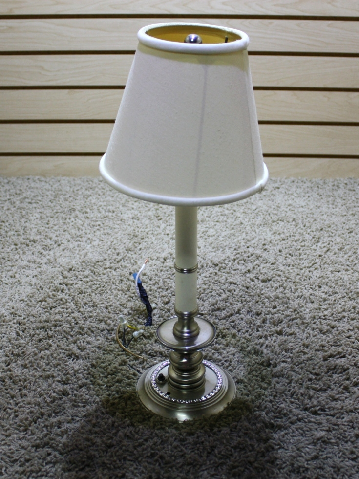 USED RV LAMP FOR SALE RV Interiors