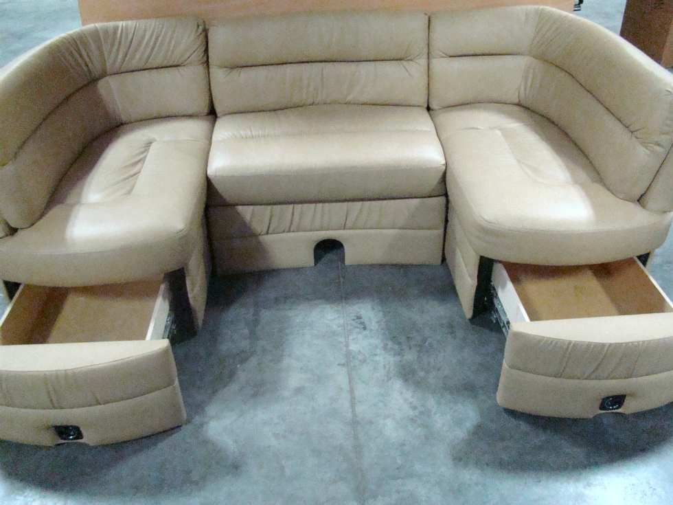 Rv Furniture Used Rv Motorhome Camper Furniture Grand Design U