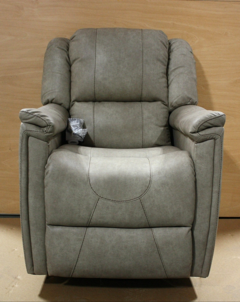 RV LEATHER VINYL SWIVEL GLIDER RECLINER FOR SALE RV Furniture