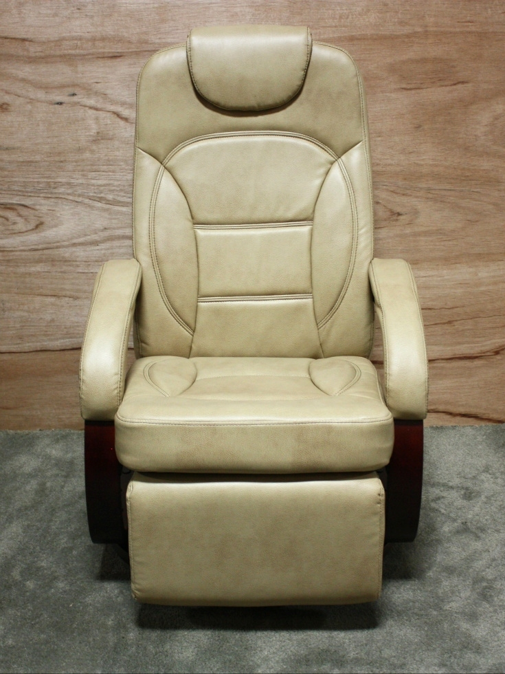 THOMAS PAYNE COLLECTION EURO CHAIR - ALTERNATE LATTE FOR SALE RV Furniture