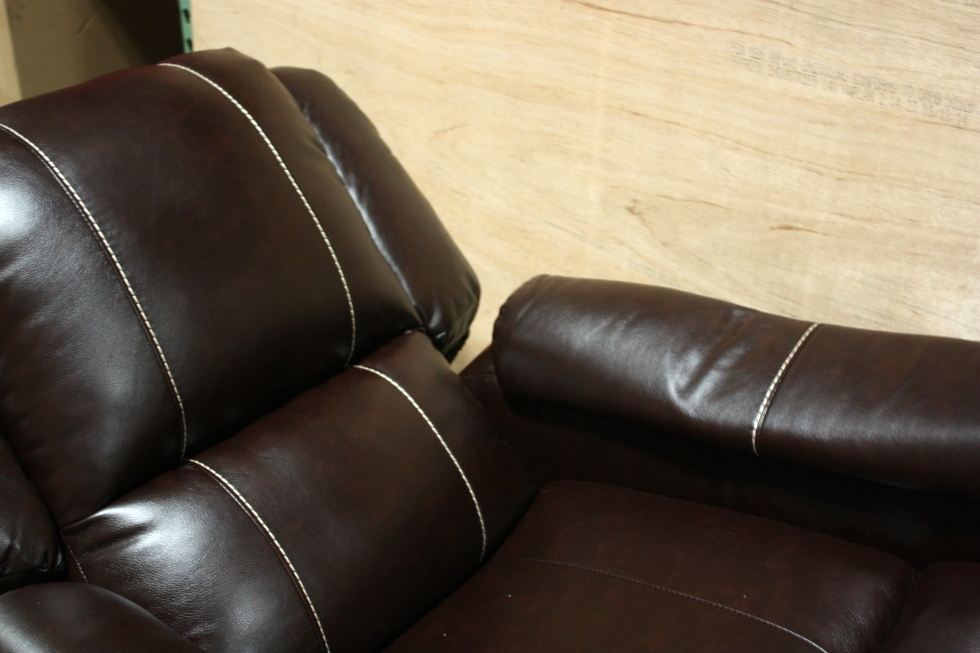 Rv Furniture Swivel Glider Recliner Jaleco Chocolate Thomas Payne