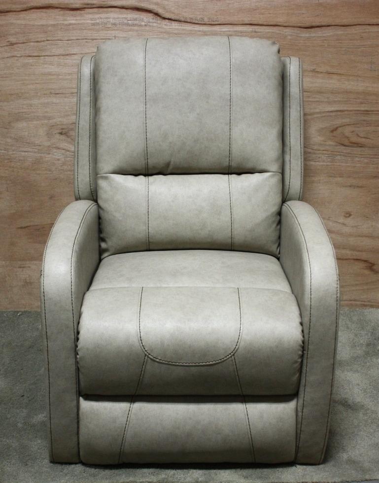 RV GRANTLAND DOESKIN PUSH BACK RECLINER THOMAS PAYNE COLLECTION FURNITURE FOR SALE RV Furniture