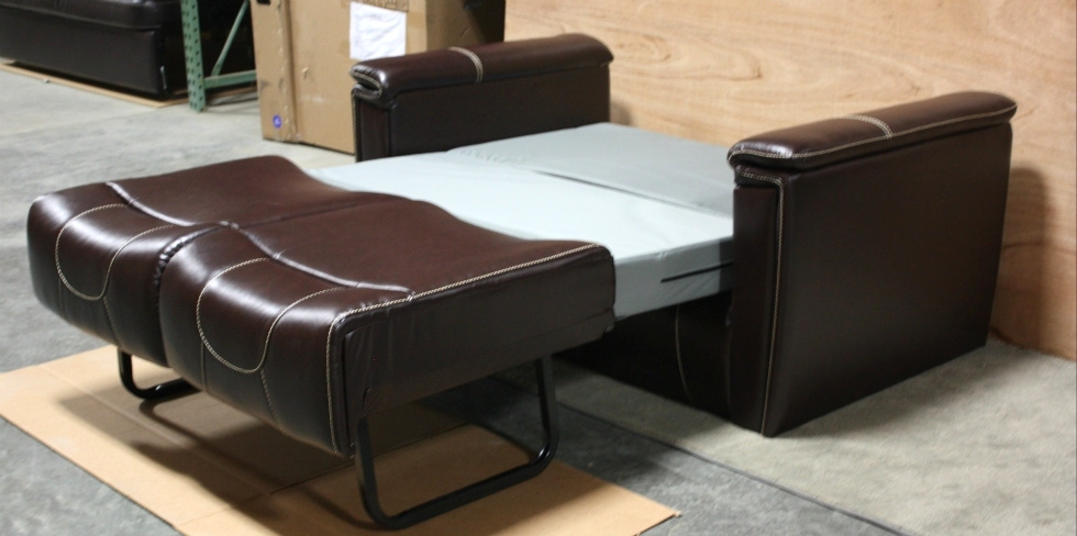 Rv Furniture Brand New Rv Tri Fold Sofa Motorhome