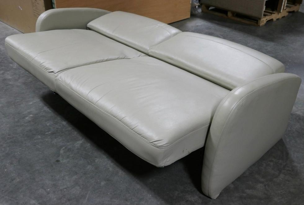 Rv Furniture Used Rv Jack Knife Sleeper Sofa Motorhome