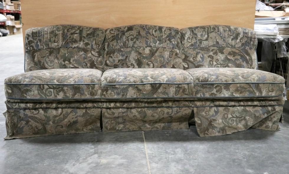 Rv Furniture Used Flexsteel Cloth Motorhome Jack Knife